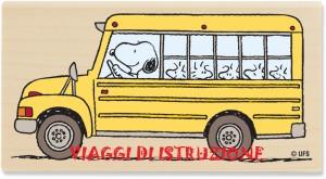 snoopy-bus