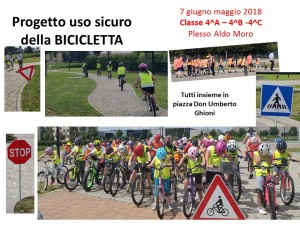 progetto bici - prova pratica del 7.06.2018-1