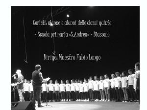 """Coro """"Sant'Andrea"""" - Maestro Fabio Longo"""