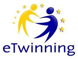 e twinning logo